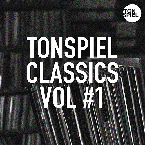 Tonspiel Classics, Vol. #1 von Various Artists
