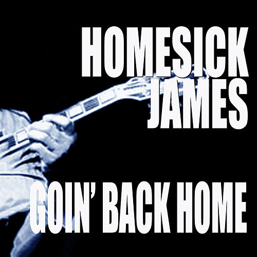 Goin' Back Home by Homesick James