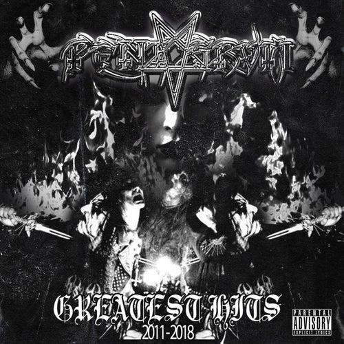 Pentagrvm: Greatest Hits 2011-2018 de Pentagrvm