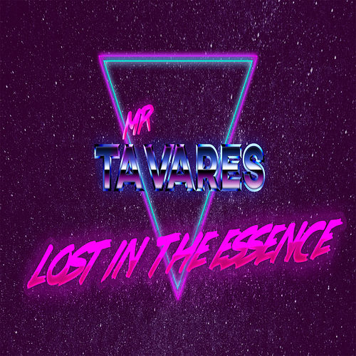 Lost in the Essence de Mr.Tavares
