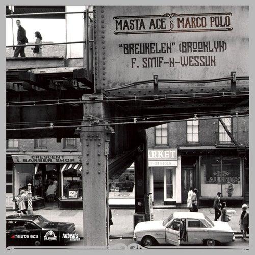 Breukelen 'Brooklyn' by Masta Ace