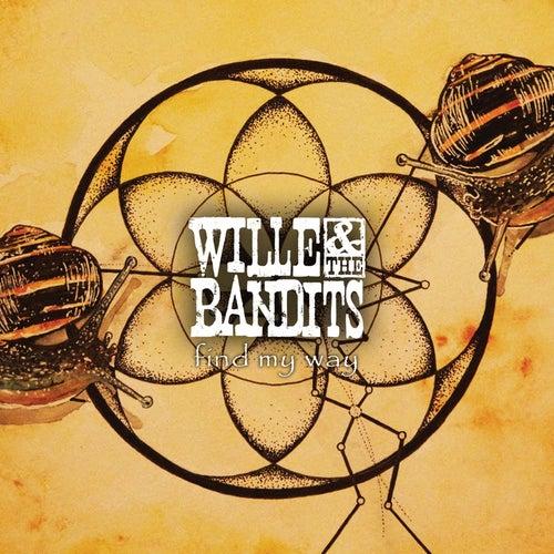 Find My Way von Wille and the Bandits