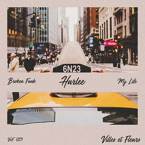 Broken Funk by Hurlee