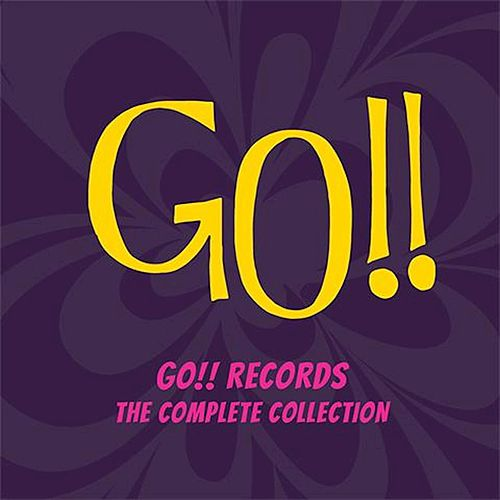 Go!! Records the Complete Collection von Various Artists