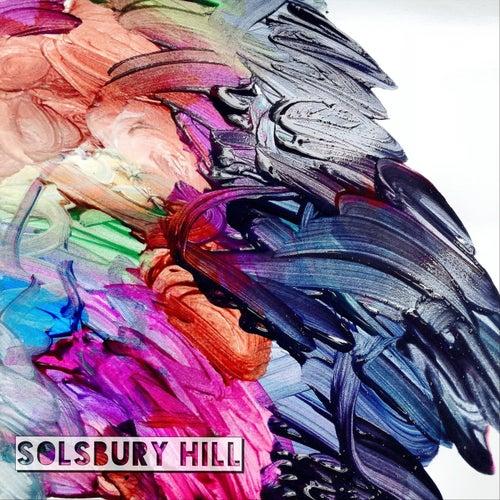 Solsbury Hill von Mark Grundhoefer