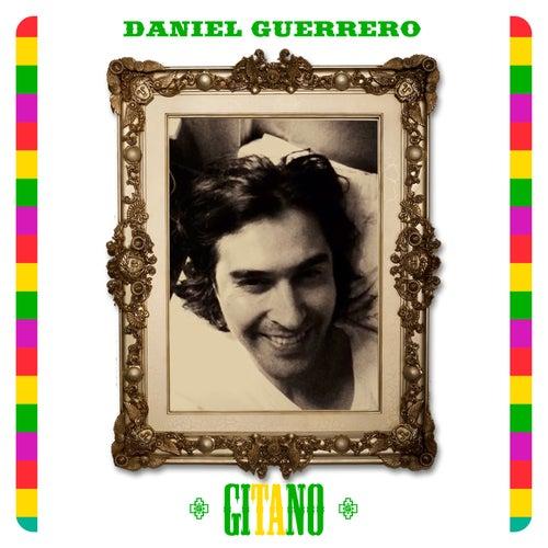 Gitano (Vol. 1) de Daniel Guerrero