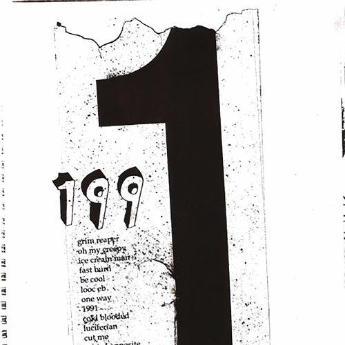1991 di The Lost Boy