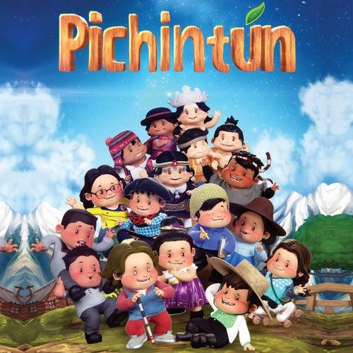 Pichintún by Nano Stern