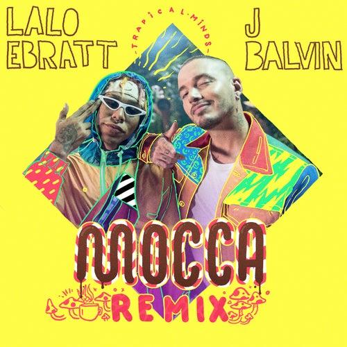 Mocca (Remix) de Lalo Ebratt