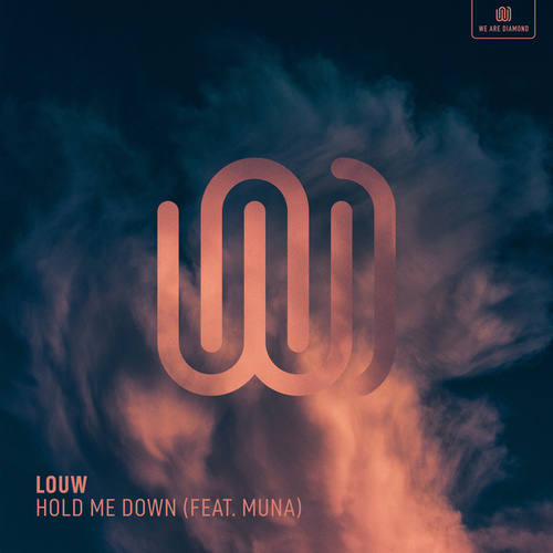 Hold Me Down by Louw