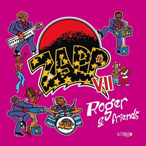 Zapp VII - Roger & Friends di Zapp and Roger