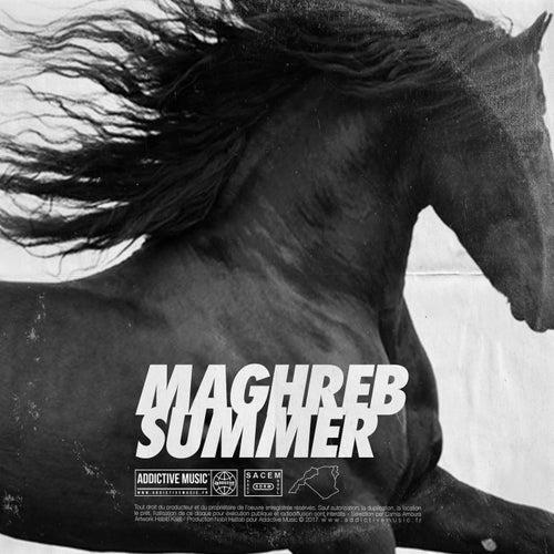 Maghreb Summer de Various Artists