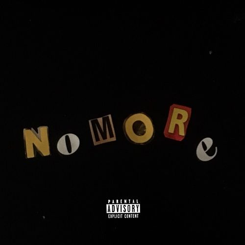 No More by Lia Kloud