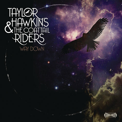 Way Down by Taylor Hawkins