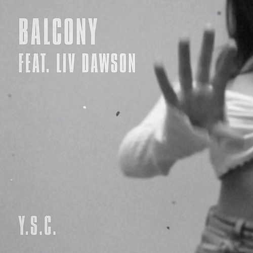 You're So Cool (feat. Liv Dawson) by The Balcony