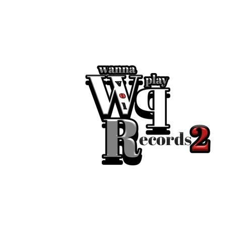 WPR, Vol. 2 de Shotta