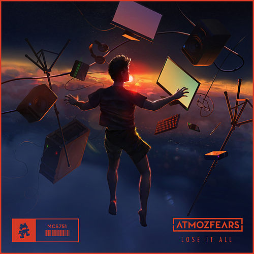 Lose It All by Atmozfears