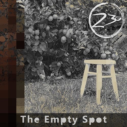 The Empty Spot by 230
