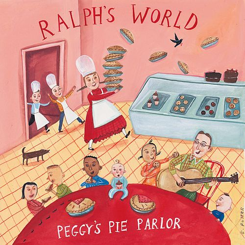 Peggy's Pie Parlor by Ralph's World