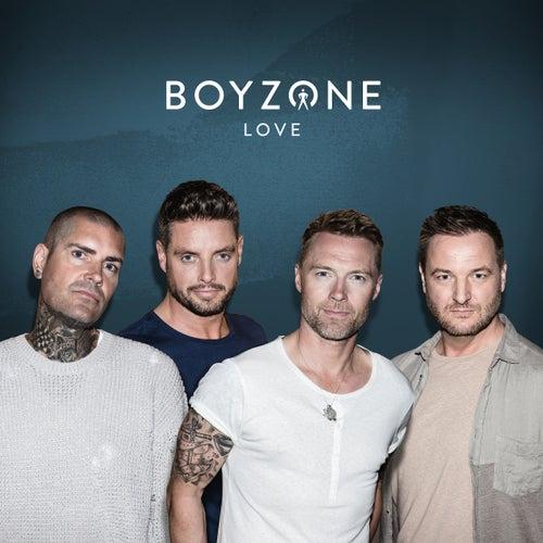 Love de Boyzone