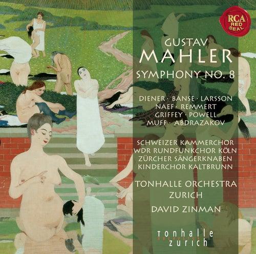Mahler: Symphony No. 8 by David Zinman