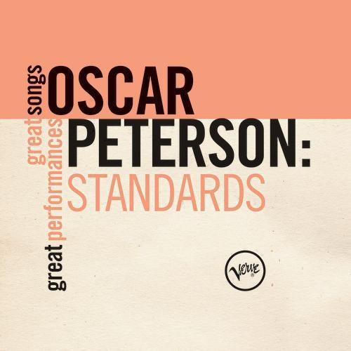 Standards (Great Songs/Great Performances) de Oscar Peterson