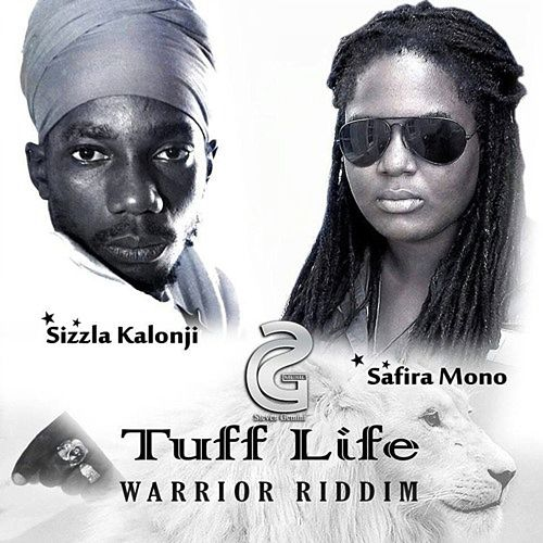 Tuff Life by Safira Mono