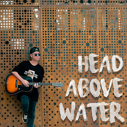Head Above Water de David Ponce