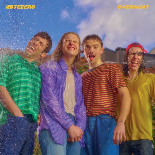 Overheat - EP von Teeers