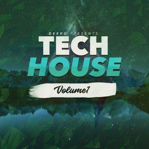 DeeVu Tech House, Vol. 1 by Various Artists