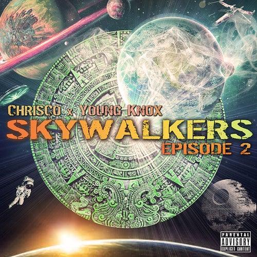 Skywalkers 2 de ChrisCo