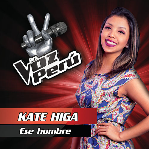 Ese Hombre by Kate Higa