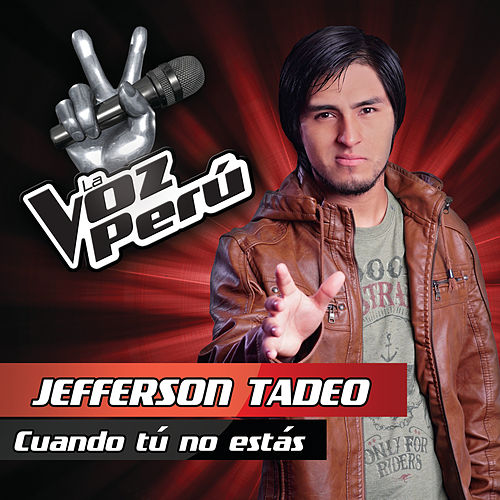 Cuando Tu No Estas van Jefferson Tadeo
