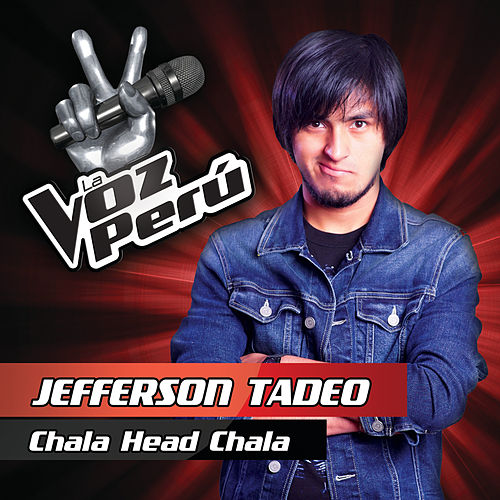 Cha-La-Head-Cha-La van Jefferson Tadeo