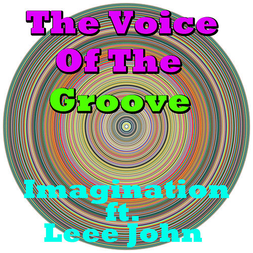 The Voice Of The Groove von Imagination