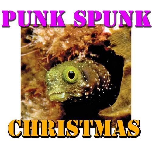 Punk Spunk Christmas, Vol. 2 de Various Artists
