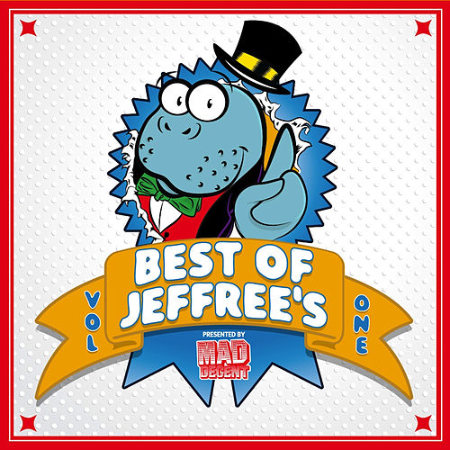 Best of Jeffree's (Vol. 1) by Various Artists