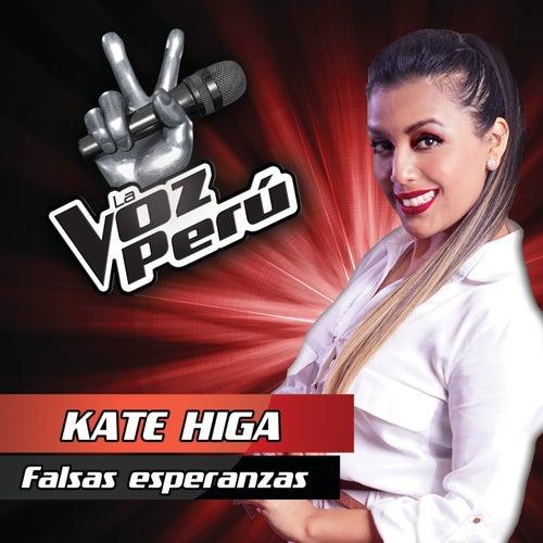 Falsas Esperanzas by Kate Higa