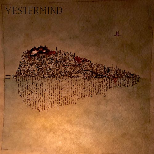 Yestermind by Shy Harry