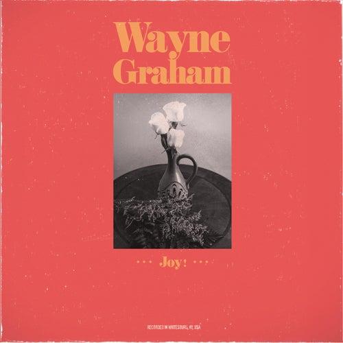 Joy! by Wayne Graham