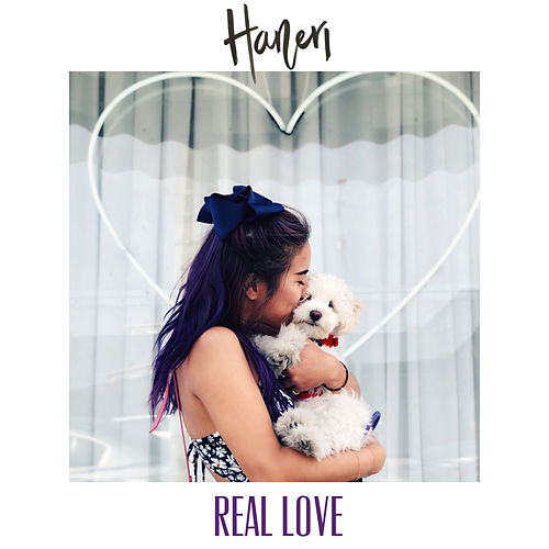 Real Love by Haneri