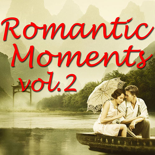 Romantic Moments Vol. 2 de Various Artists