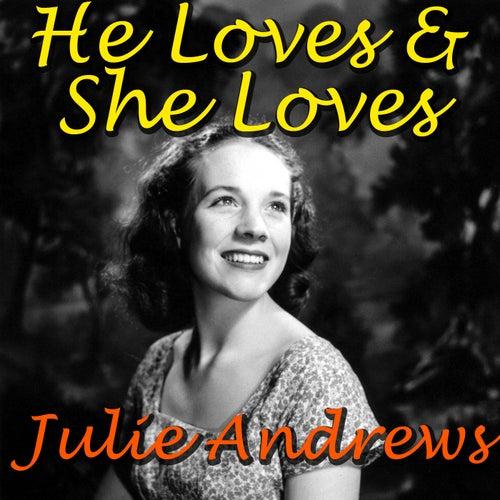He Loves & She Loves de Julie Andrews