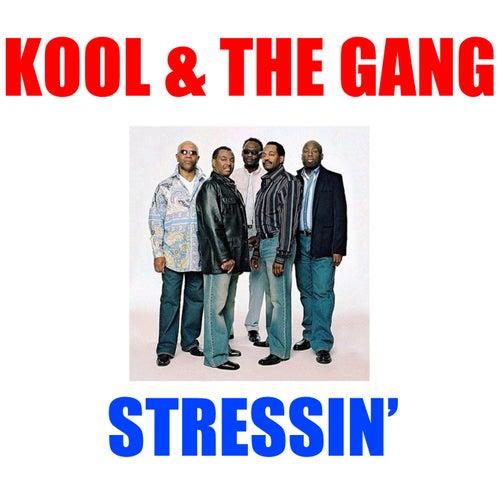 Stressin' von Kool & the Gang