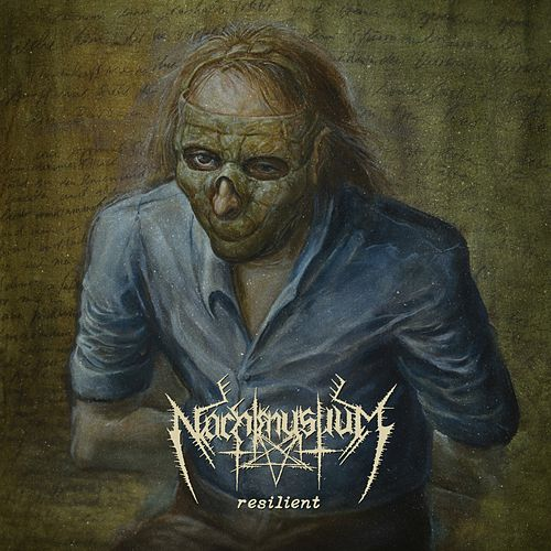 Resilient by Nachtmystium