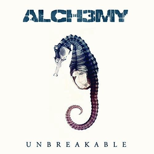 Unbreakable (Special Edition) de Alch3my