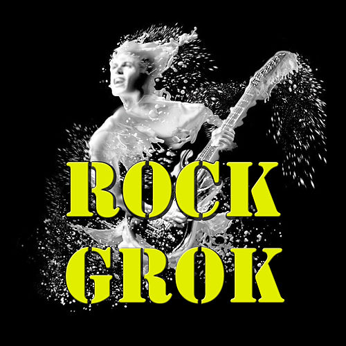 Rock Grok de Various Artists