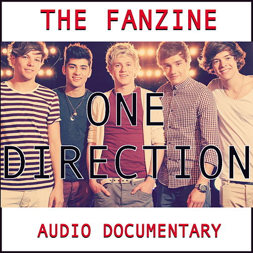 The Fanzine: One Direction von One Direction