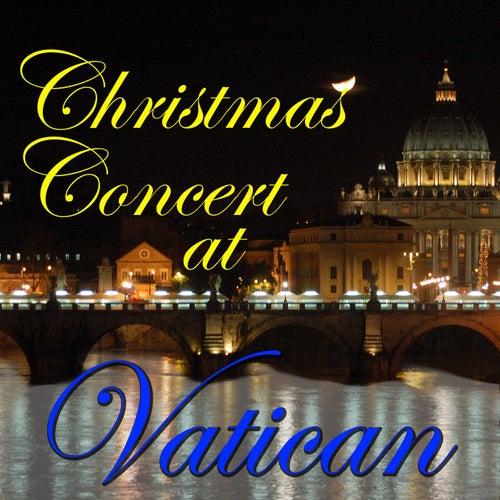 Christmas Concert At Vatican pt.2 (Live) de Various Artists