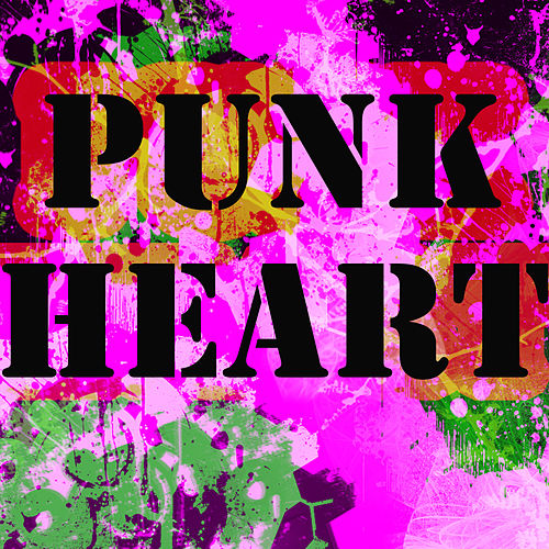 Punk Heart (Live) by Various Artists